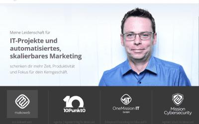 Was wird aus makoweb Medien und IT-Lösungen in Winterberg?
